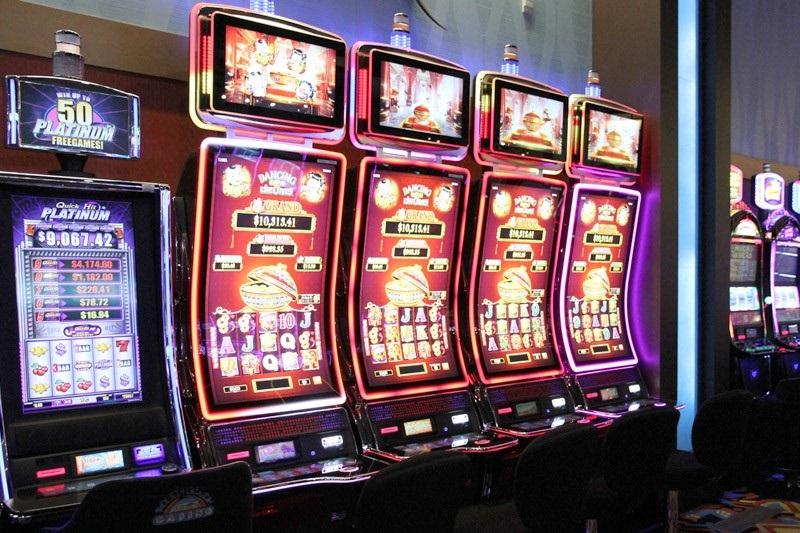 Find Casinos